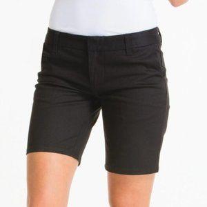 Calvin Klein black burmuda board shorts         D